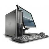 HP 8000 SFF